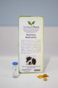 koshland pharm veterinary medications sample