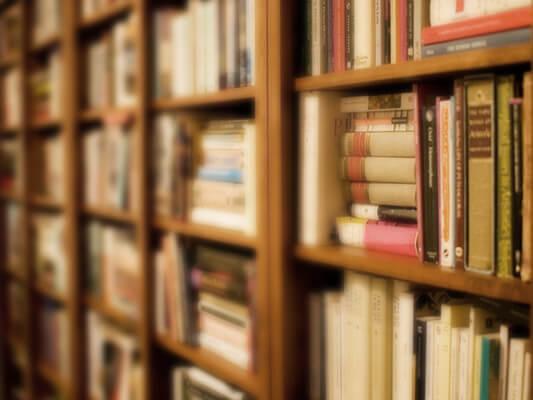 service-books