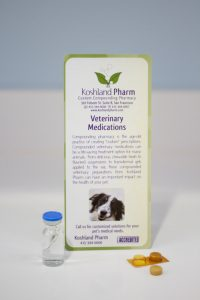 koshland pharm veterinary medications sample