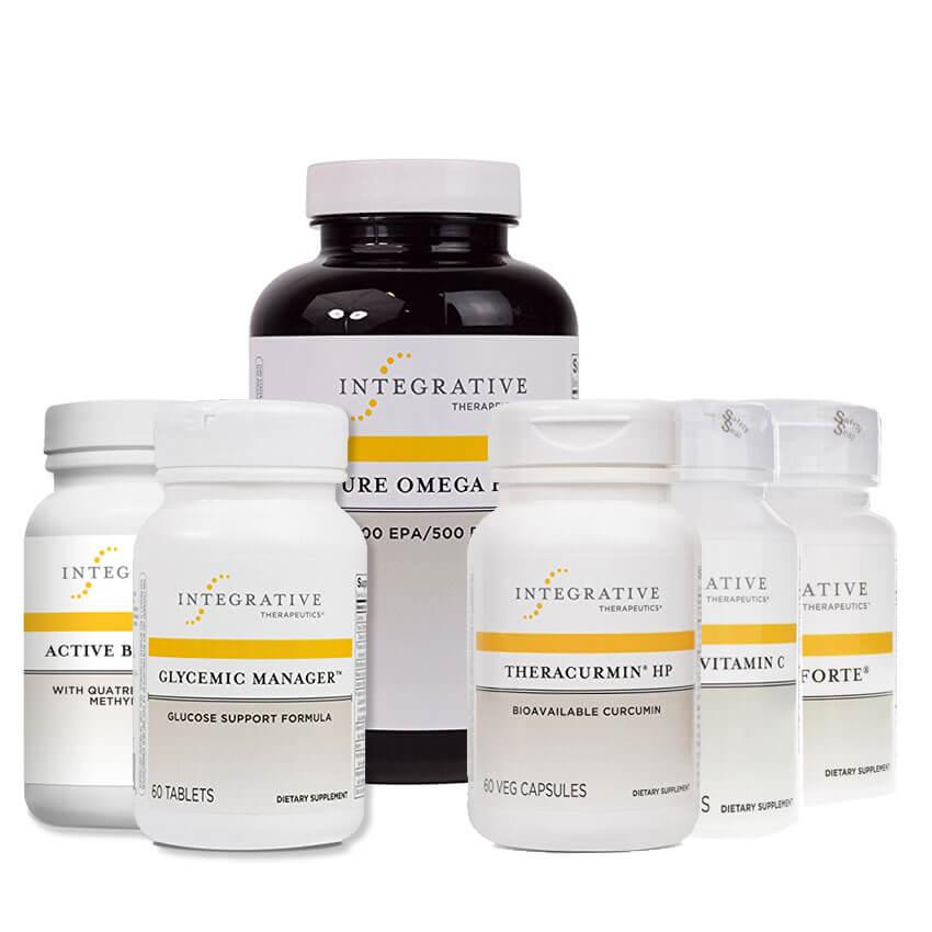 6 Essential Skin Supplements