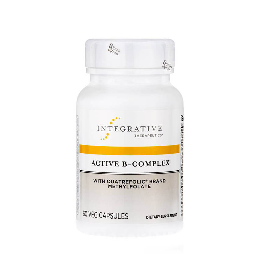 Active B Complex by Integrative Therapeutics