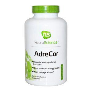 Adrecor by NeuroScience, Inc.