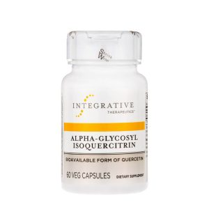 Alpha Glycosyl by Integrative Therapeutics