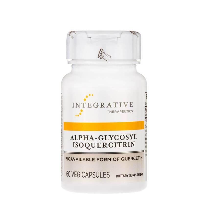 Alpha Glycosyl by Integrative Therapeutics