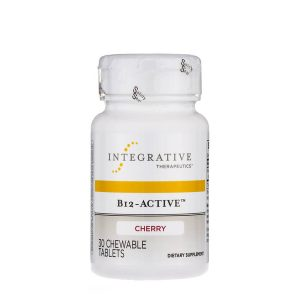 B-12 Active by Integrative Therapeutics
