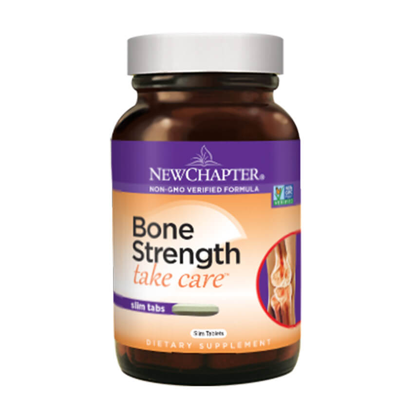 Bone Strength by New Chapter