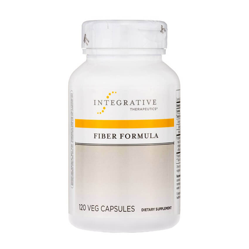Fiber Formula by Integrative Therapeutics
