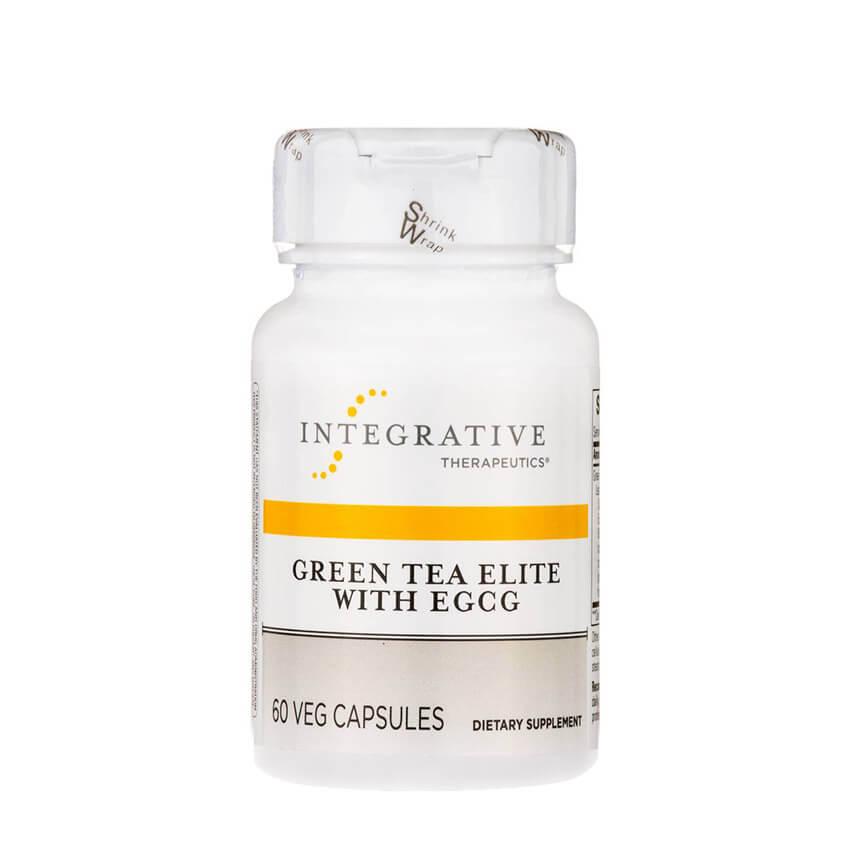 Green Tea Elite with EGCG by Integrative Therapeutics