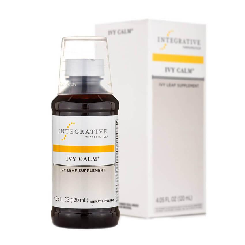 Ivy Calm Liquid by Integrative Therapeutics