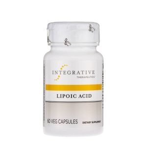 Lipoic by Integrative Therapeutics