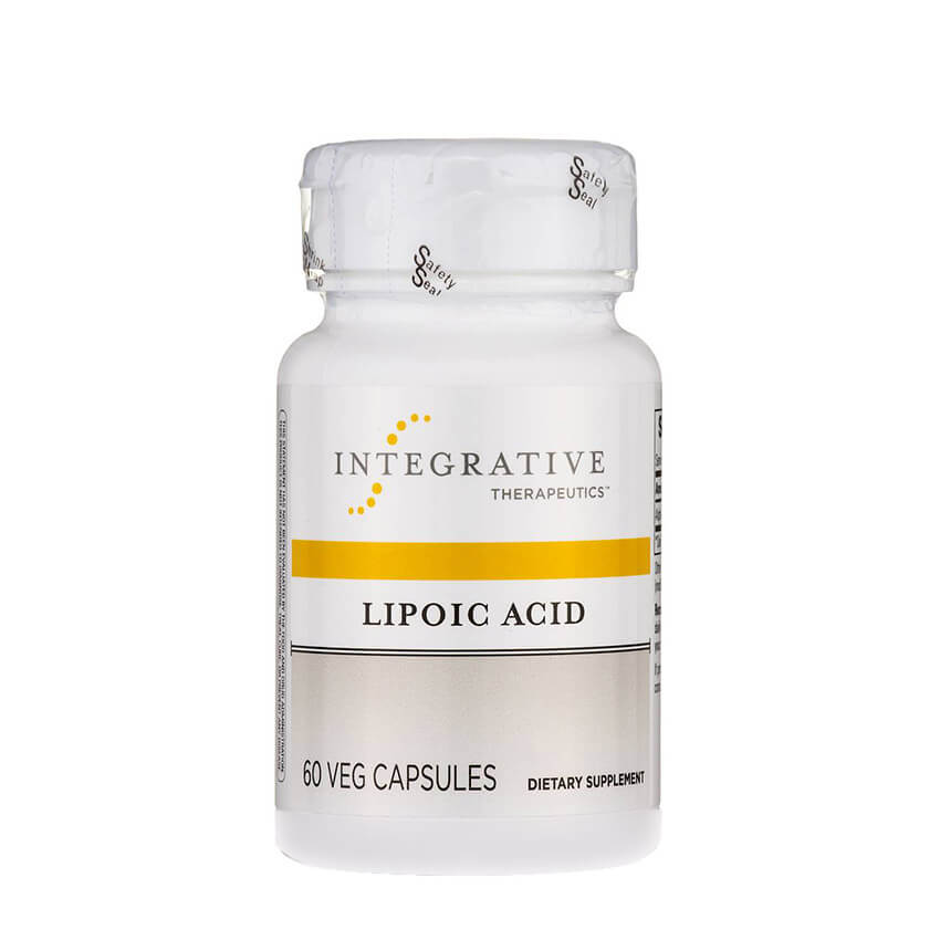 Lipoic by Integrative Therapeutics