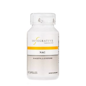 NAC by Integrative Therapeutics