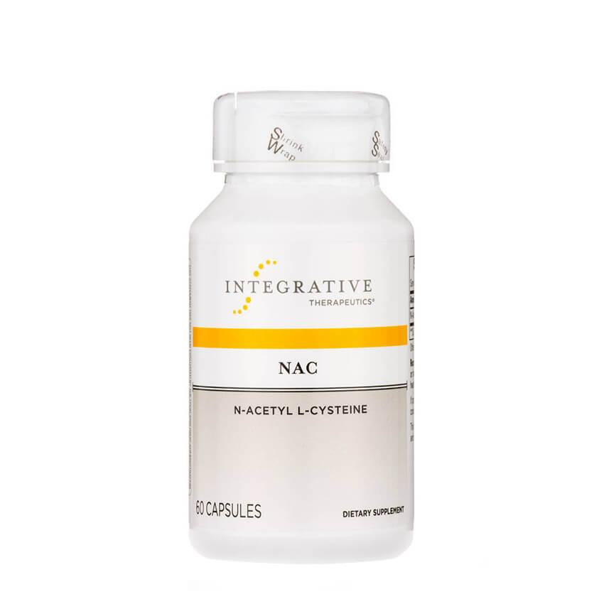 NAC by Integrative Therapeutics