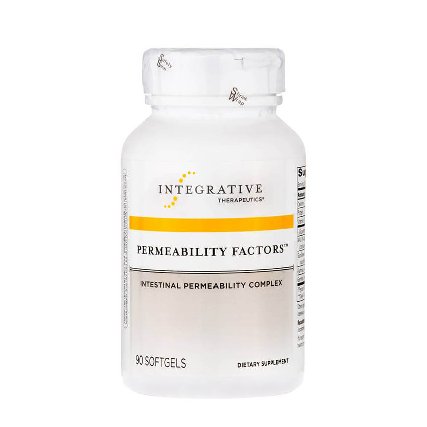 Permeability Factors by Integrative Therapeutics