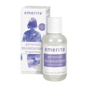 Personal Moisturizer by Emerita