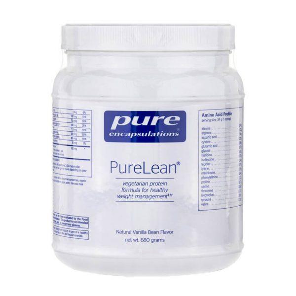 PureLean by Pure Encapsulations