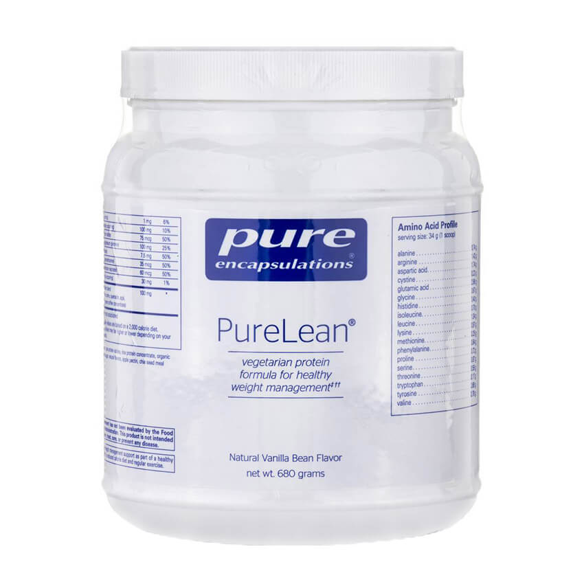 PureLean by Pure Encapsulations