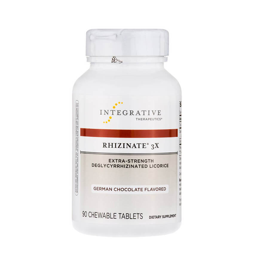 Rhizinate 3x by Integrative Therapeutics
