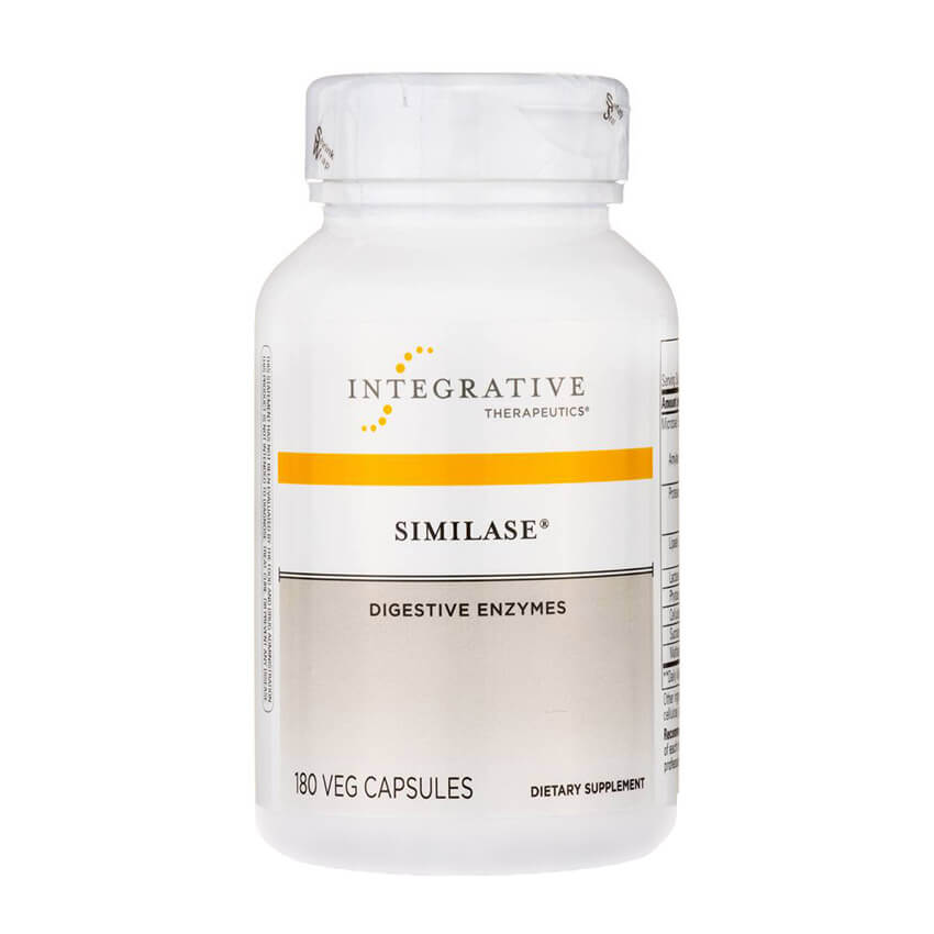 Similase by Integrative Therapeutics
