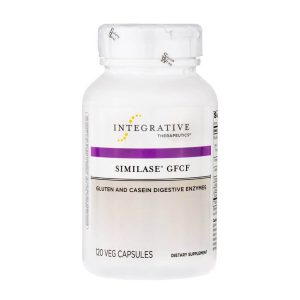 Similase GFCF by Integrative Therapeutics