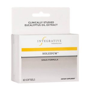 Soledum by Integrative Therapeutics