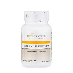 Super Milk Thistle X by Integrative Therapeutics