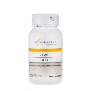 UBQH 50mg by Integrative Therapeutics