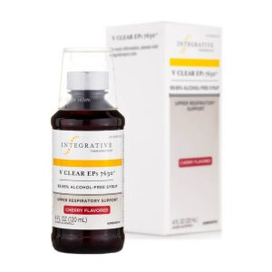 V-Clear EPS 7630 Cherry by Integrative Therapeutics