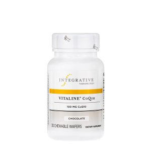 Vitaline CoQ100 by Integrative Therapeutics