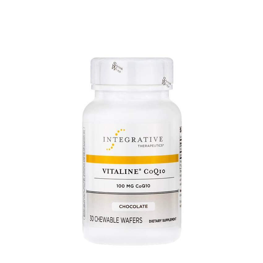 Vitaline CoQ100 by Integrative Therapeutics