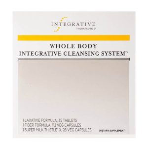 Whole Body Integrative Cleaning X by Integrative Therapeutics