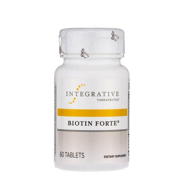 Biotin Forte by Integrative Therapeutics