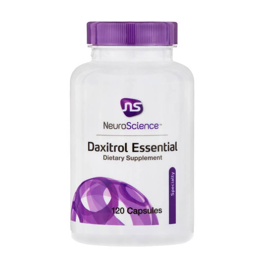 Daxitrol Essential by NeuroScience