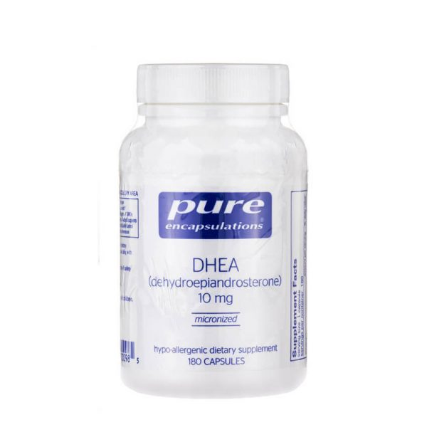 DHEA by Pure Encapsulations