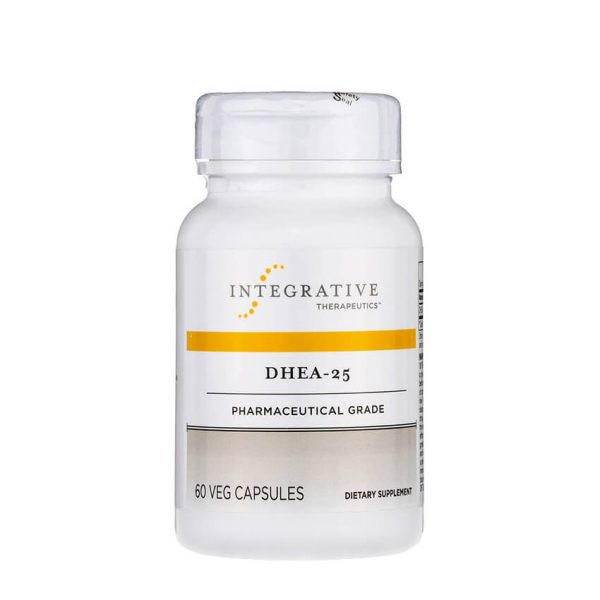 DHEA-25 by Integrative Therapeutics