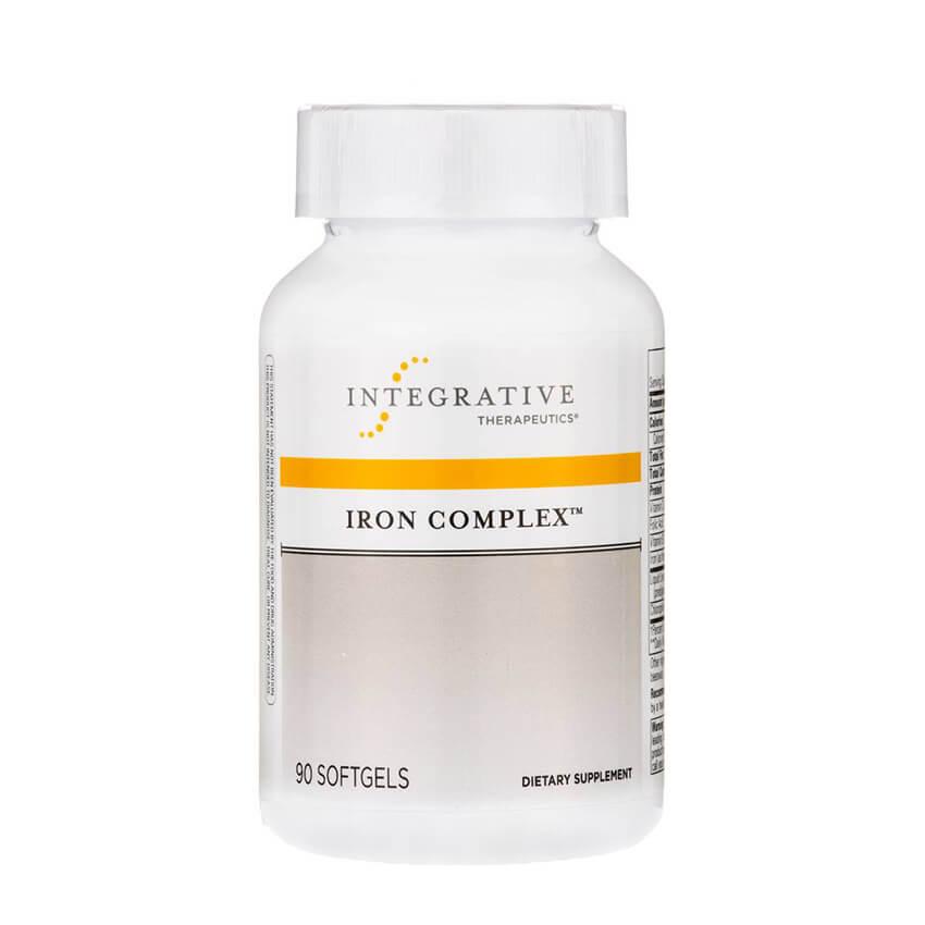 Iron Complex by Integrative Therapeutics