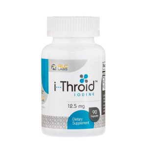 iThroid by RLC Labs
