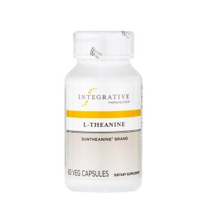 L-Theanine by Integrative Therapeutics