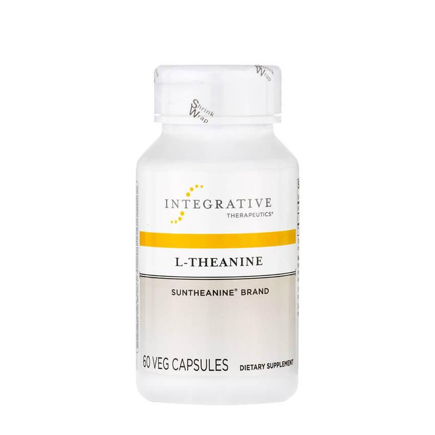 L-Theanine by Integrative Therapeutics