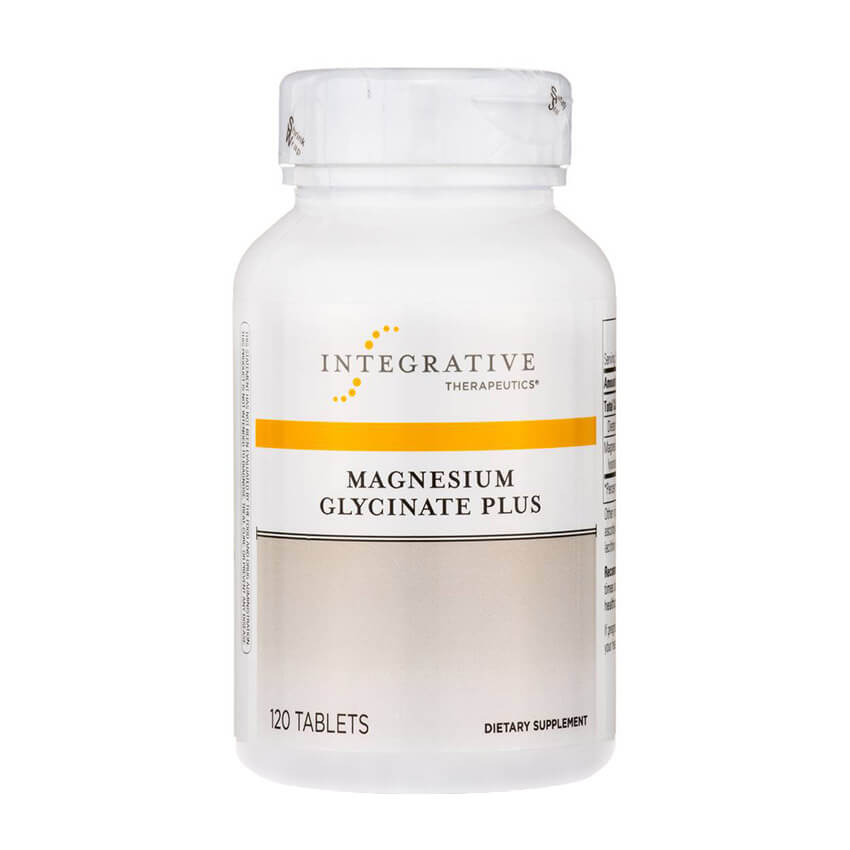 Magnesium Glycinate Plus by Integrative Therapeutics