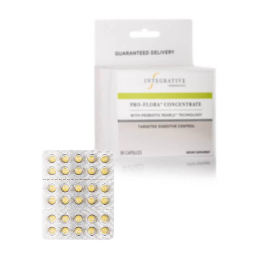 Proflora Concentrate by Integrative Therapeutics