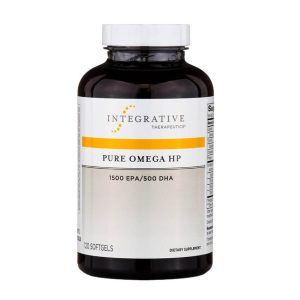Pure Omega HP by Integrative Therapeutics