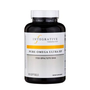 Pure Omega Ultra HP by Integrative Therapeutics