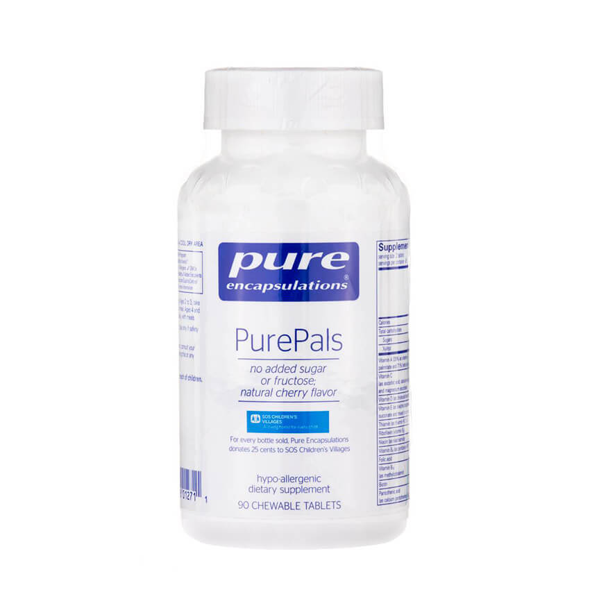 PurePals by Pure Encapsulations