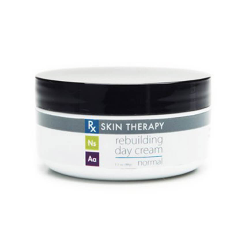 Rebuilding Day Cream Normal Skin by RX Skin Therapy