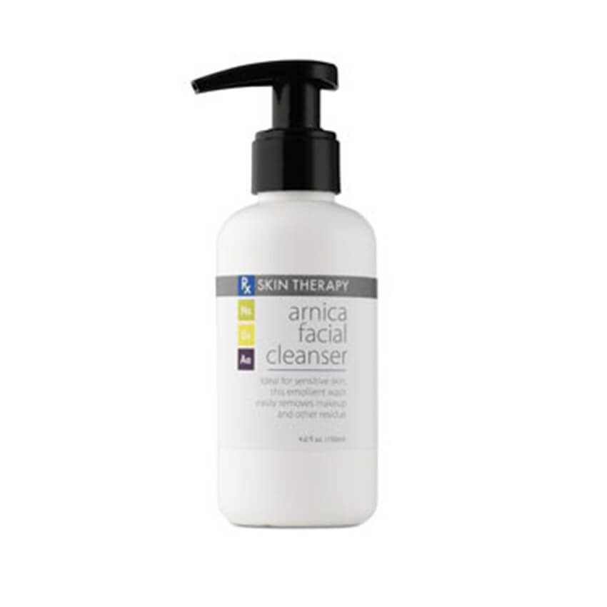 Arnica Facial Cleanser by RX Skin Therapy
