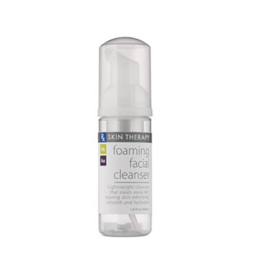 Foaming Facial Cleanser by RX Skin Therapy