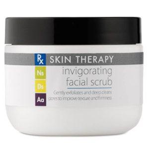 Invigorating Facial Scrub by RX Skin Therapy