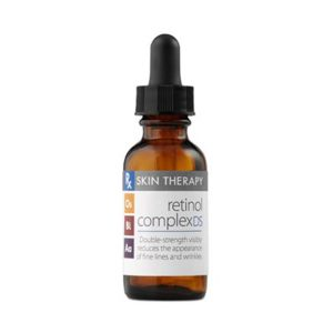 Retinol Complex DS by RX Skin Therapy