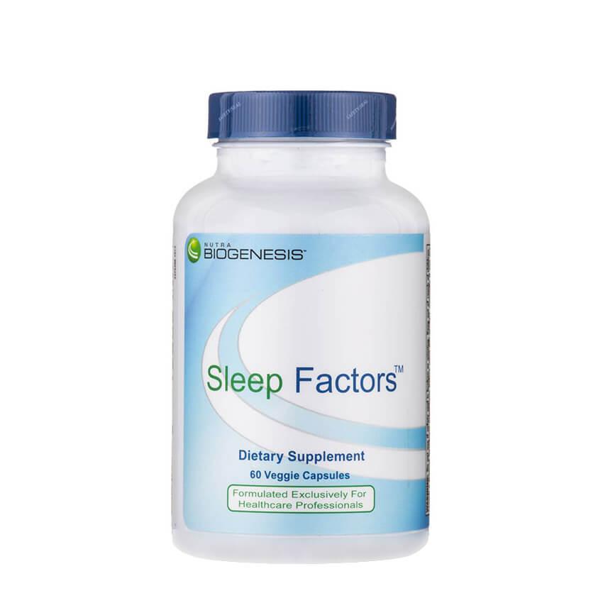 Sleep Factors by Biogenesis
